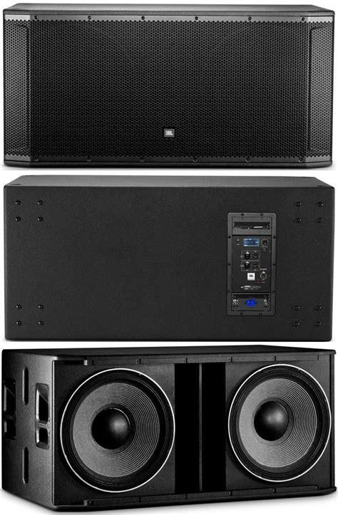 Speaker Aktif Jbl 18 Inch nafiri review pilihan subwoofer 18 inch aktif terbaik untuk pa system anda