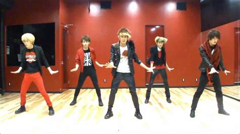 tutorial dance hello shinee shinee 샤이니 ringdingdong 링딩동 dance cover quot btick quot youtube