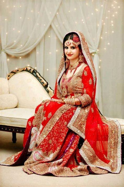 dress design red colour pakistani bridal dresses android apps on google play