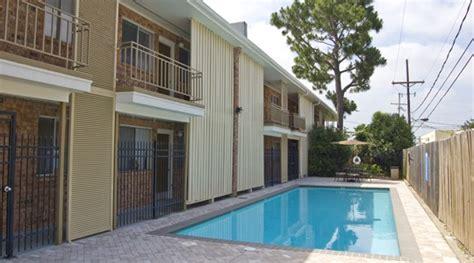 2 bedroom apartments in metairie northbridge apartments in metairie la 1 2 bedroom
