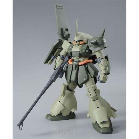 Kaos Gundam Unicorn Model 1 mobile suit gundam uc master grade 1 100 plastic model rms 108 marasai zeon remnants ver