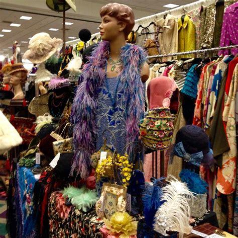 vintage fashion expo los angeles february 2017