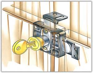 Kitchen Cabinet Door Locks Kitchen Cabinet Locks Home Design Ideas
