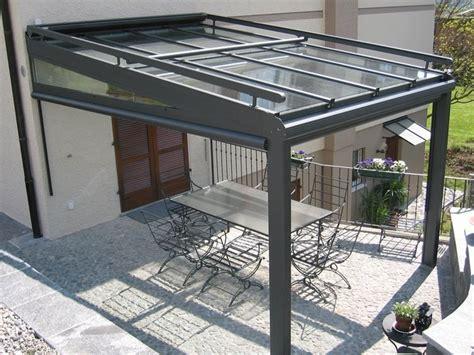 tettoie in alluminio e vetro tettoia in alluminio e vetro td 100 frubau