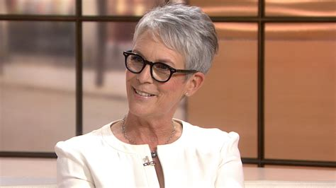 jamie lee curtis so awesome i couldn t deceide if true jamie lee curtis has awesome advice for staying married
