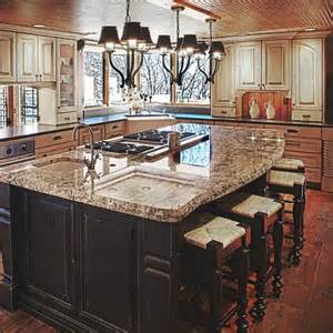 Kitchen islands with gas stove top kitchen islands with stove kitchen