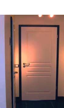Couleur Porte Et Encadrement by Autodiagnostic D Accessibilit 233 Des Cabinets Dentaires