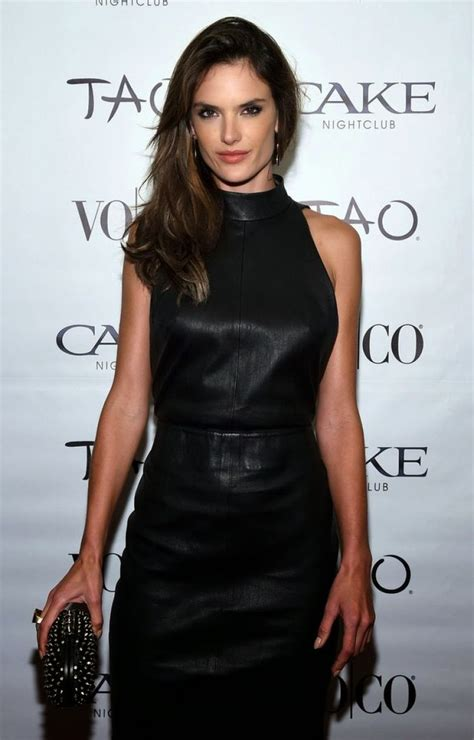 Class Black Boots Cb Leather 01 1000 images about alessandra ambrosio on ales