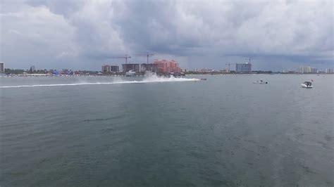 clearwater boat races clearwater fl boat race youtube