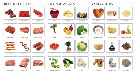 periodic table of food paleo diet log in ketogenicdietpdf com