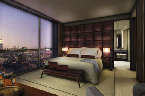 3 Bedroom Suites In New York City | prices reduced at trump soho new york