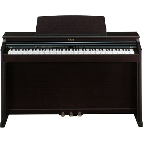 Keyboard Roland 3 Jutaan roland hp 203 digital piano rosewood at gear4music