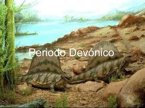 era paleozoica periodo devonico periodo dev 243 nico