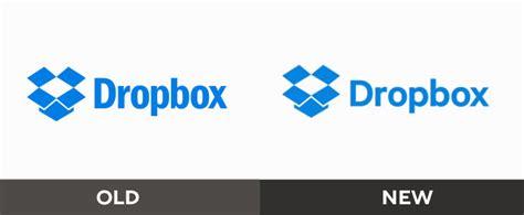 dropbox new logo did you notice dropbox s new logo creative market blog