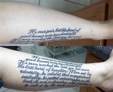 les miserables tattoo les miserables quotes tattoos quotesgram