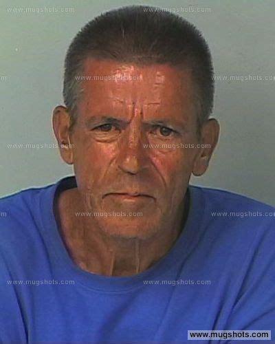 Hernando County Florida Court Records Paul L Galluzzi Mugshot Paul L Galluzzi Arrest