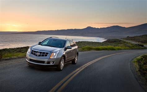 Cadillac Price Range by 2012 Cadillac Srx Price Range Used New Motor Trend Autos