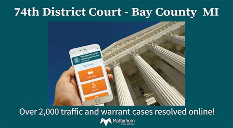 Fcmc Clerk Warrant Search News Court Innovations Inc
