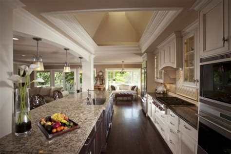 Kitchen With Pantry Design by Nkba Nor Cal Chapter Kitchen Design Winners California