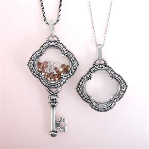 Origamie Owl - origami owl convertible key living locket coming