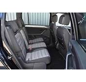 Volkswagen Touran 20 TDI R Line Review  Autocar