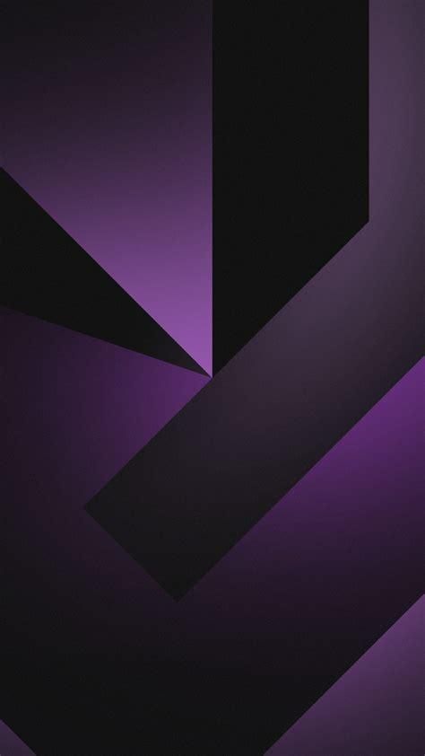 wallpaper geometric shapes dark background black