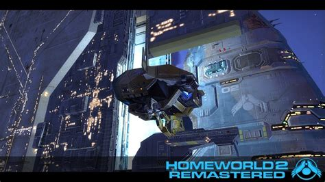 homeworld remastered collection review a triumphant