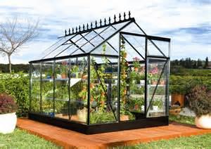 serre de jardin bretagne construire une serre dans jardin