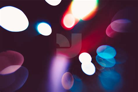 Bokeh Light Leaks 10 Photoshop Overlays Graphics Light Bokeh Overlay