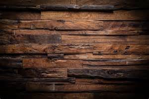 rich and rustic wood backdrop