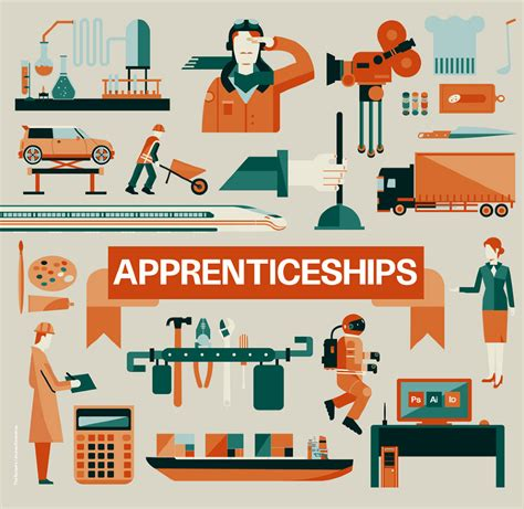 design apprenticeships cover illustrations in the times yellowcardas