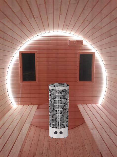 Sauna Bois Exterieur by Sauna Baril Exterieur Forest Spa