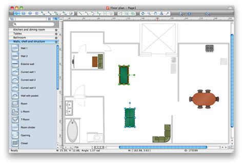 architectural layout software telecommunication network diagrams cad drawing software