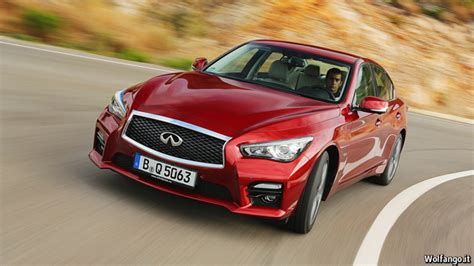 limits  infiniti japanese luxury cars