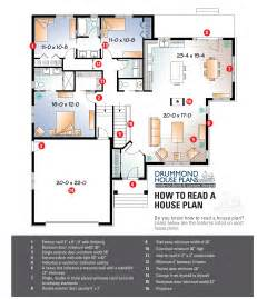floor plans of a house how to read a floor plan