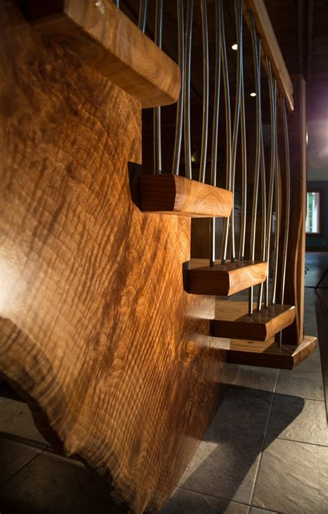 custom staircases stair design curved stairs by nk