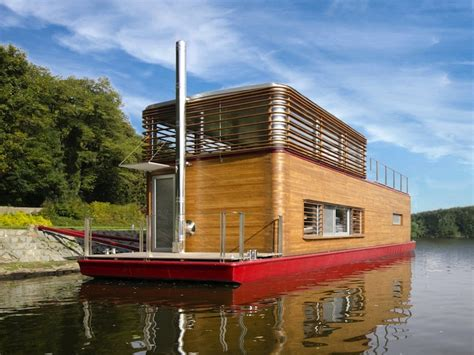 building a boat house boat house inhabitat green design innovation architecture green building