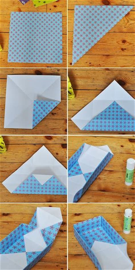 How To Make Origamy - 25 ideas destacadas sobre 111 origamy en papel