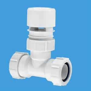 mcalpine vp4 ventapipe 25 air admittance valve