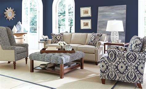 craftmaster living room furniture craftmaster new traditions living room set