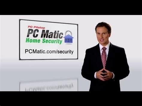 pc matic home security