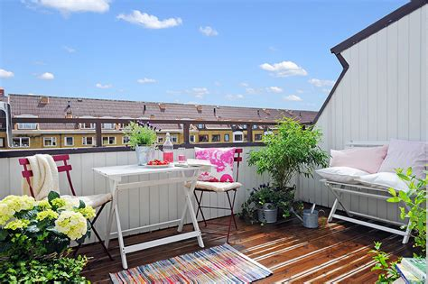 arredare una terrazza come arredare una terrazza in stile urbano di