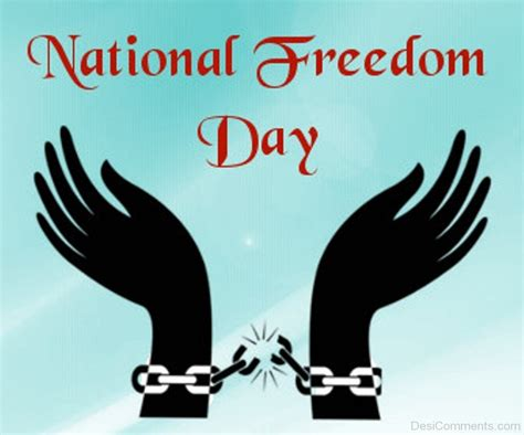 image day national freedom day pictures images graphics for