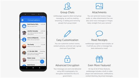 wemessage android imessage idevice ro