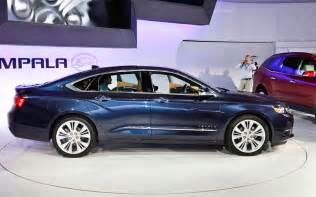 chevrolet impala 2015 lujo confort y excelente precio