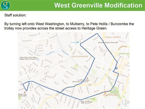 new trolley routes should start this summer greenville