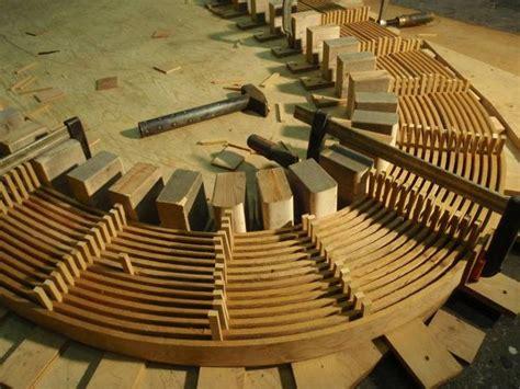 woodworking bending wood windvinder news curvar madera bending wood