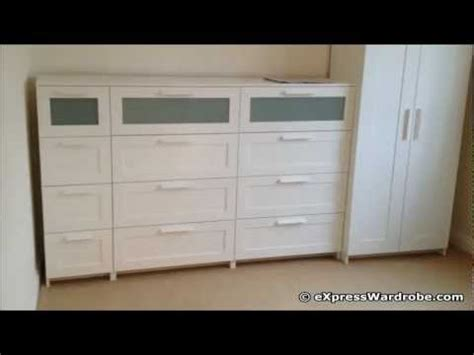 ikea brimnes wardrobe review storage ikea micke drawer unit review funnycat tv