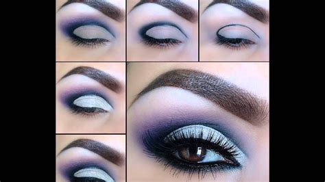 tutorial para maquillarse como kiss tutorial de maquillaje de ojos youtube