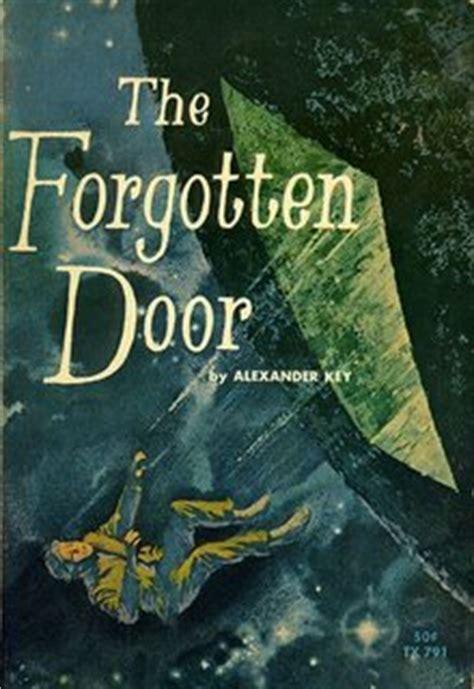 The Forgotten Door 301 moved permanently